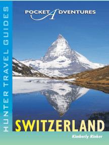 Switzerland Pocket Adventures