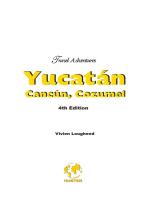 Yucatan Travel Adventures