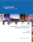 2012 Crystal Catalog - International (Metric) Free download PDF and Read online