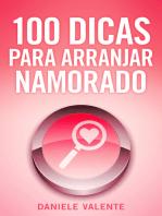 100 Dicas Para Arranjar Namorado