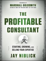 The Profitable Consultant