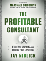 The Profitable Consultant