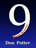 9 Murder Mysteries