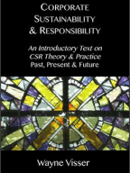 Corporate social responsibility dissertation questions