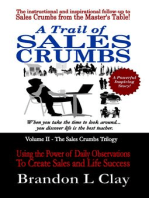 A Trail of Sales Crumbs
