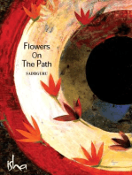 Flowers on the Path