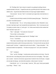 The Fiery Heart Excerpt