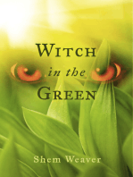Witch in the Green
