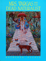 Mrs. Vargas and the Dead Naturalist
