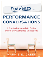 Painless Performance Conversations