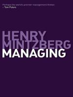 Managing
