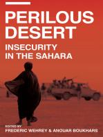 Perilous Desert
