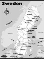 Stockholm & the Swedish Archipelago