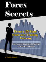 Forex Secrets: Successful Scalping Strategies from the Dark Side