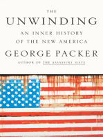 The Unwinding; An Inner History of the New America