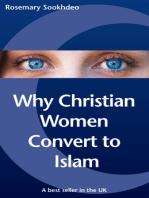 Why Christian Women Convert to Islam