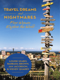 Travel Dreams and Nightmares