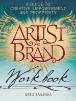 Artist As Brand Workbook