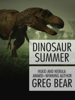 Dinosaur Summer