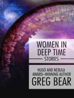 Women in Deep Time