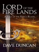 Lord of the Fire Lands