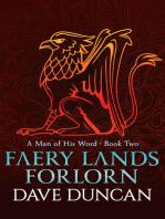 Faery Lands Forlorn