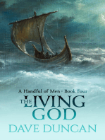 The Living God