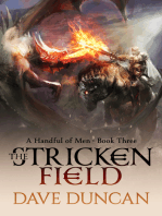 The Stricken Field