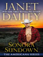 Sonora Sundown