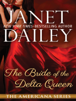 The Bride of the Delta Queen