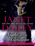 Night of the Cotillion