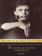 The Harlan Ellison Hornbook