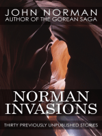 Norman Invasions