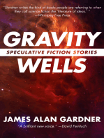 Gravity Wells: Speculative Fiction Stories