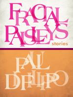 Fractal Paisleys