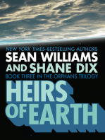 Heirs of Earth