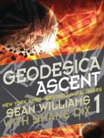 Geodesica Ascent