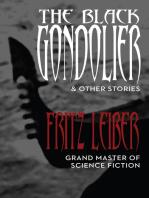 The Black Gondolier