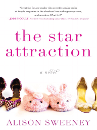 Excerpt from The Star Attraction by Alison Sweeney