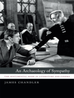 An Archaeology of Sympathy