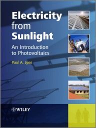 Electricity from Sunlight