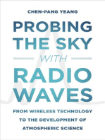 Probing the Sky with Radio Waves