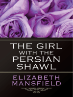 The Girl with the Persian Shawl
