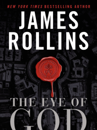The Eye of God by James Rollins excerpt.pdf