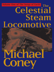 The Celestial Steam Locomotive