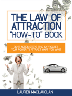 The Law of Attraction How-To Book