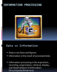 information-processing