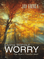 Living Without Worry