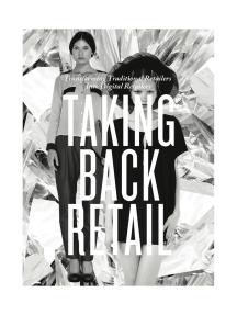 Taking Back Retail: Transforming Traditional Retailers Into Digital Retailers