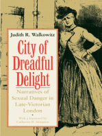 City of Dreadful Delight